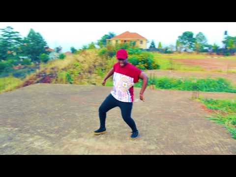 Kutama-Fik Fameica Dance Video By Henry Leopar Dance Choreography