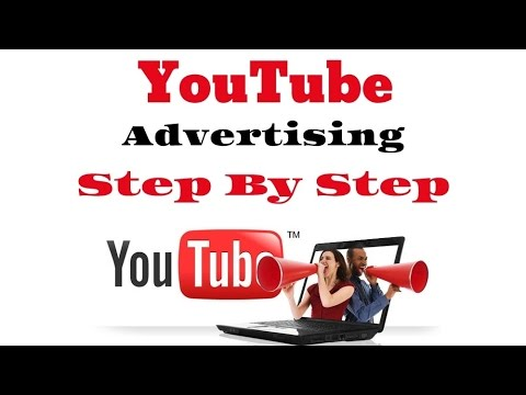 YouTube Ads Step By Step With Free Software