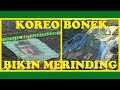 VLOG #12 DERBY JATIM   KOREO BONEK BIKIN MERINDING @GELORA BUNG TOMO