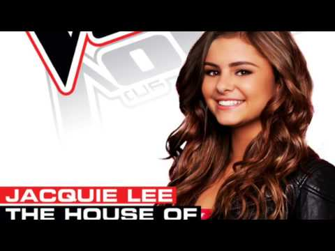 Jacquie Lee-The House Of The Rising Sun