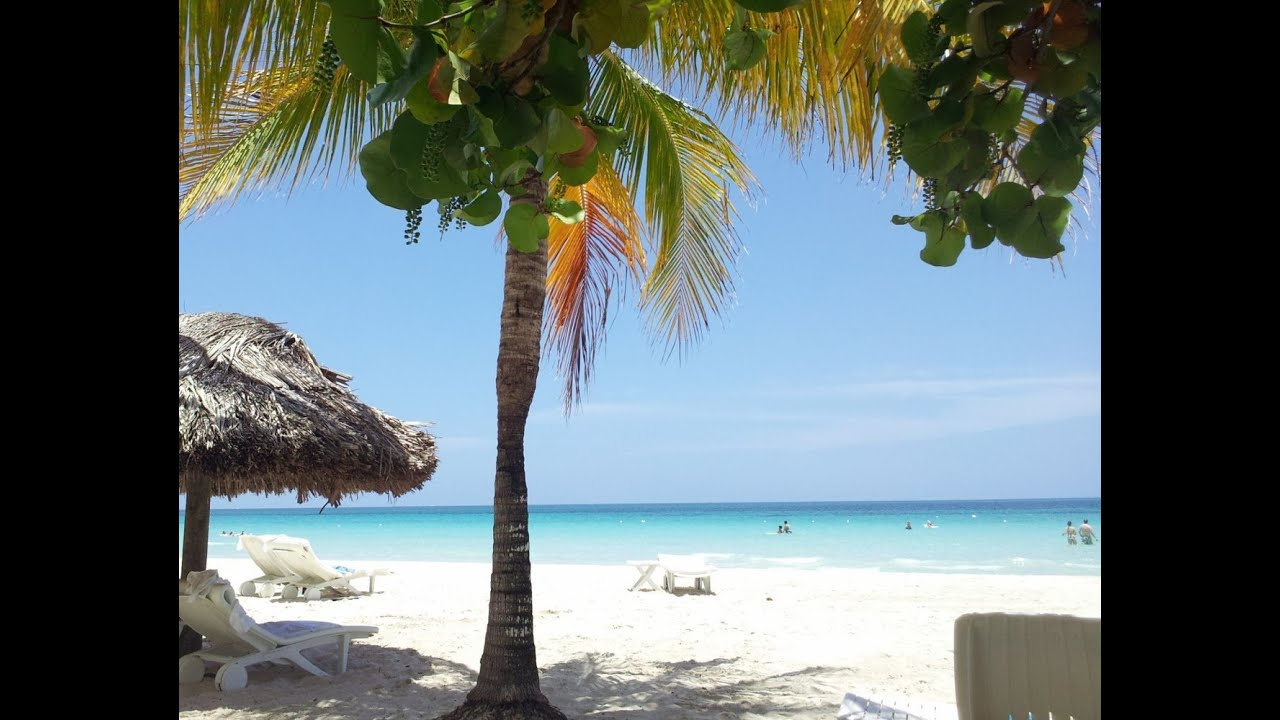 Jamaica Couples Swept Away All Inclusive Resort Youtube