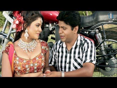 Ankhiyan Jab Se Ladal Tohse Pyar Ho Gayeel | Udit Narayan Romantic Song