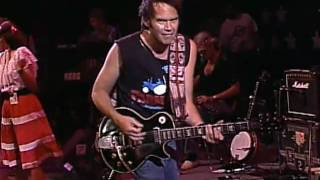 Watch Neil Young Homegrown video