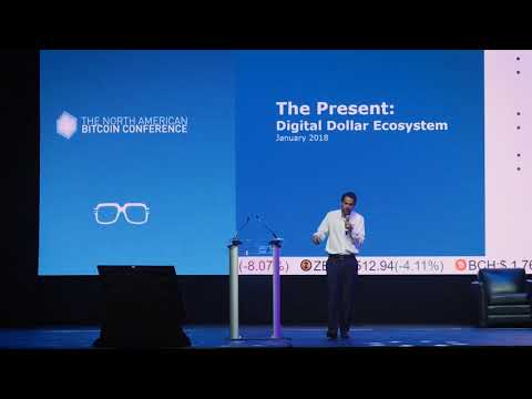 Gabriel Abed  - Bitt  - The North American Bitcoin Conference 2018