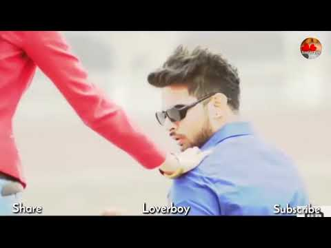 Kitani Dard Bhari Teri Meri Prem Kahani New Song
