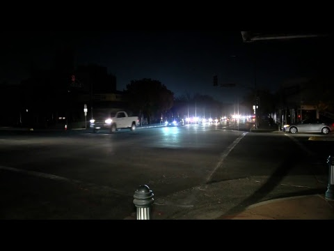 Watch Live Traffic Is Heavy Around 21st And Chester Following Large Power Outage