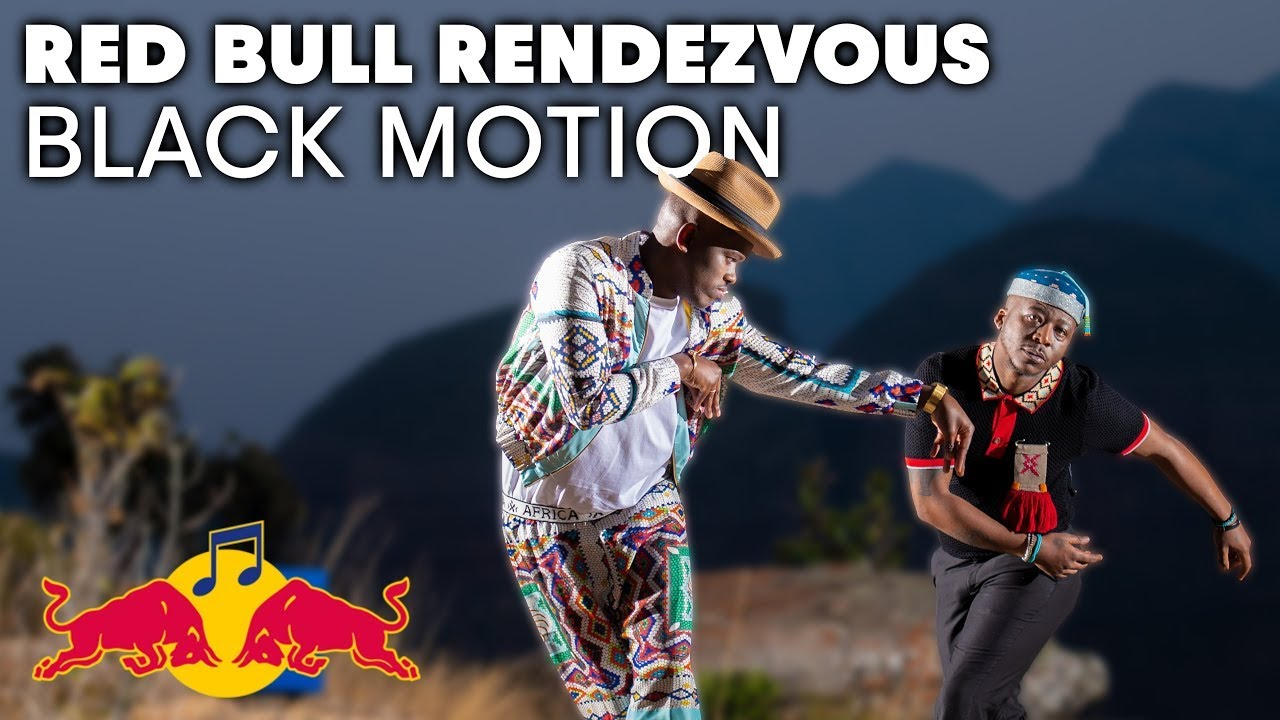 Download 10 Years of Black Motion Live | Red Bull Rendezvous