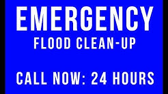 Emergency Water Damage Villa Park | Call Now 1-888-579-8378