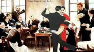 Astor Piazzola - La Cumparsita