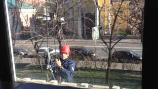 видео ремонт магазинов Перекресток