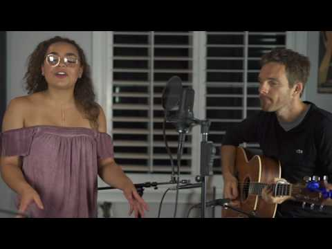 Jaida and Sean - Taro - Alt J Acoustic Cover