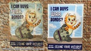 Fallout 4: Cat Exterminator
