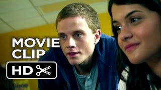 Project Almanac Movie CLIP - Lottery (2015) - Sci-Fi Movie HD