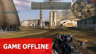Cùng chơi game Battlefield 2 on PC / Laptop
