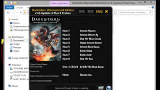 Dacksider Warmastered pc TRAINER +11 100% working