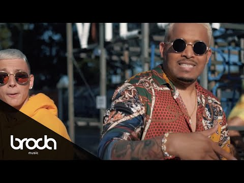 Ricky Man - Dona do Baile feat. Pablo (Official Video) [Prod by Mr. Marley]