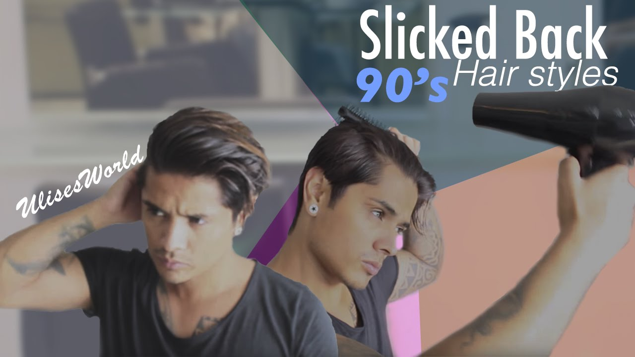 90s Hair Styles