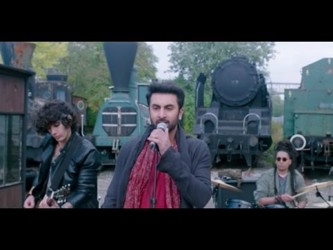 Bulleya video song live ( Ae Dil Hai...