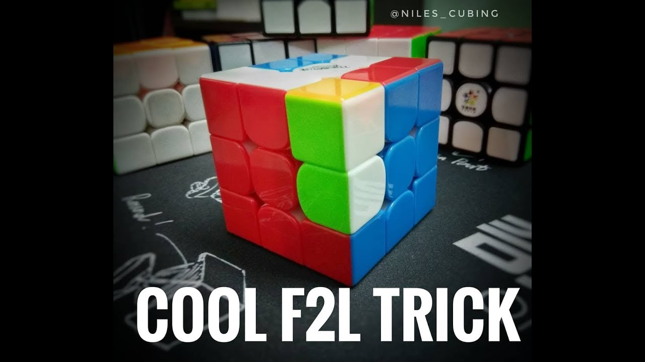 Confessions Of A Cubing Freak: 2019