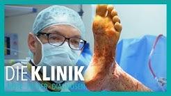 14 cm Beinverlängerung im OP: Kann Francisco wieder Sport machen? | Die Klinik | Kabel Eins