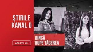 Stirile Kanal D (02.08.2019) - Imagini noi din ziua rapirii Alexandrei! Ce a facut Gherghe ...
