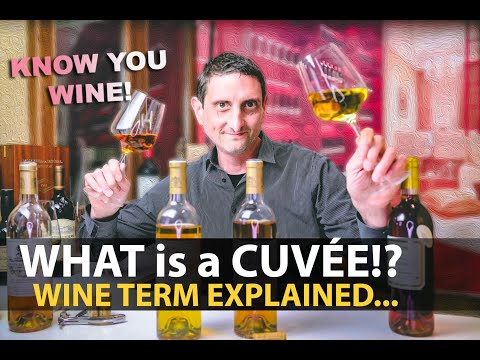 wine article What Is A Cuvee Wine Term Explained  Lets Not Stop Sharing About Vino
