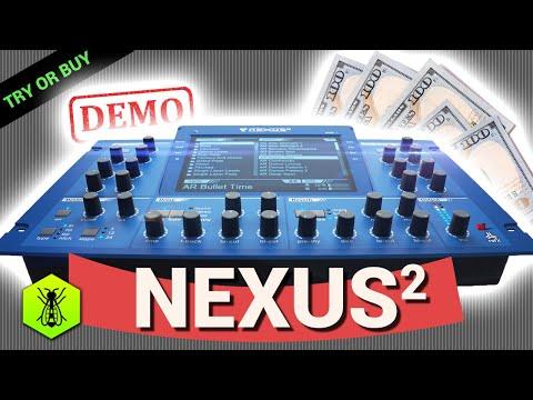 Nexus 2 | Try or Buy?
