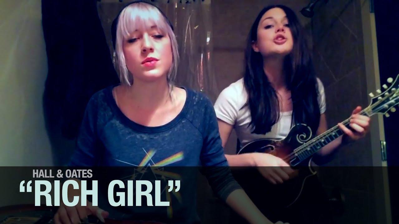 Larkin Poe - Rich Girl Hall  Oates Cover - Youtube-9220
