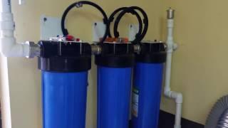Система водоснабжения загородного дома(, 2016-10-23T10:11:24.000Z)