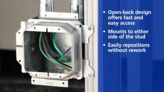 CADDY ALL-IN-ONE Electrical Assemblies