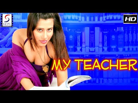 My Teacher - Full Movie | Hindi Movies...