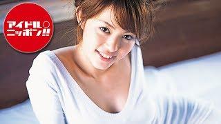 【公式】岩佐真悠子「アイドル道 極(きわめ)」 大友さゆり 動画 28