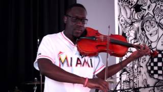 Black Violin DESTROY'S
