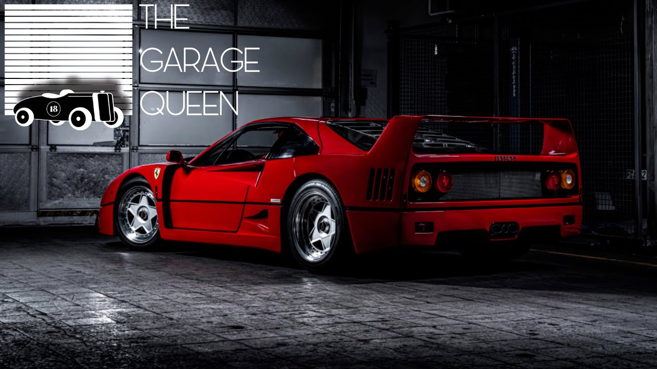 The Garage Queen is LIVE! Buy or Sell your Car with a better & safer way.