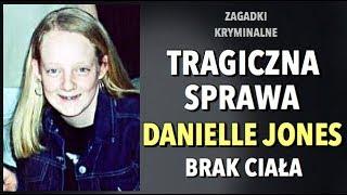 SPRAWA DANIELLE JONES | KAROLINA ANNA