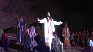 Paixão de Cristo - Bom Jesus - Piauí - 2014
