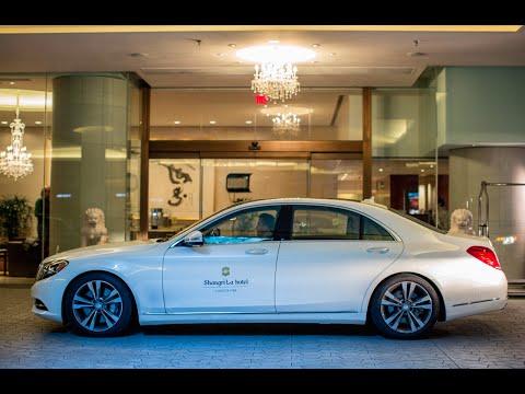 SHANGRI-LA HOTEL: Best Luxury Hotel In Downtown Vancouver