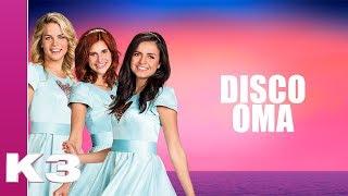 K3 Lyrics: Disco Oma