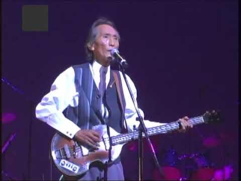 I Need You (George Harrison) / 鈴木義之(バニーズ)