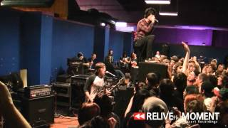 2012.12.08 For All I Am - Living Dead NEW SONG (Live in Palatine, IL)