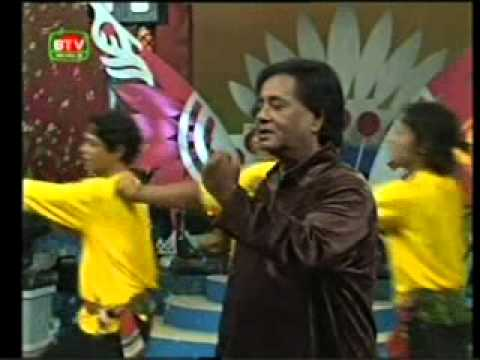 bogra youth choir-ostro da joma disi[BTV performance-2011]
