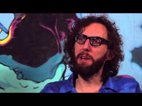 Fiesta de Pijama Surf  con Acid Pauli + Entrevista