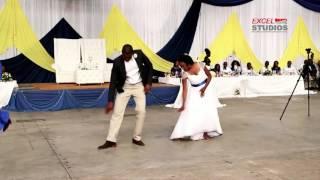 Roy & Michele Wedding - Bride & Groom First Dance