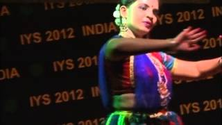 Shiva Vandana, Indian Classical Dance by Pratibha Raghuvanshi