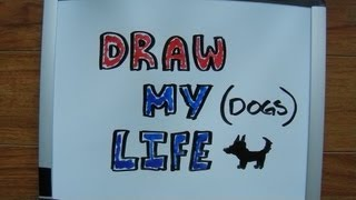 Draw My Life - Wolfie