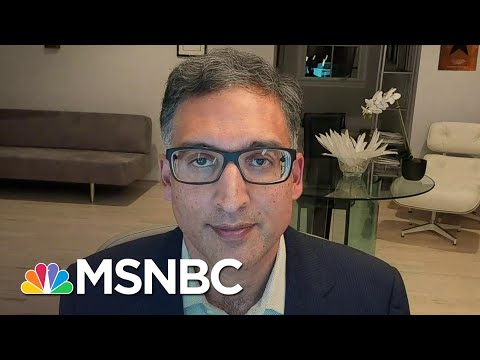 Katyal: Barr Should Testify In Inspector General's Investigation Of Roger Stone's Sentencing | MSNBC
