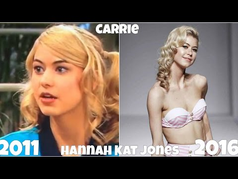 Austin and Ally 20112016 TV Series Actors, Then and Now