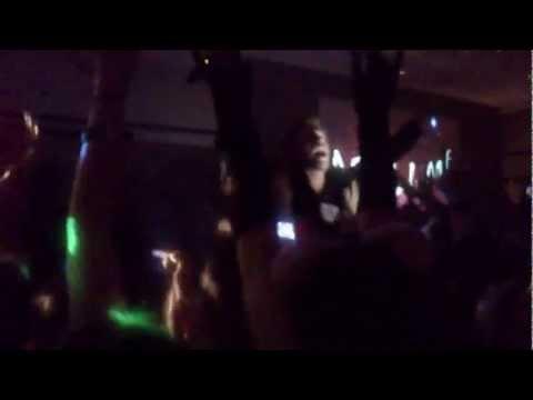 Asylum 8: Mark Pellegrino and Matt Cohen hosting a very special karaoke night at Asylum 8