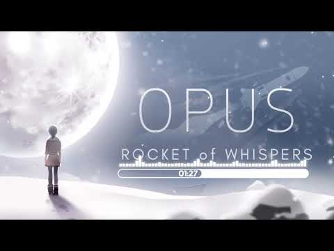 OPUS : Rocket of Whispers OST - 「21 grams ft. Fei Lin」♪ thumbnail