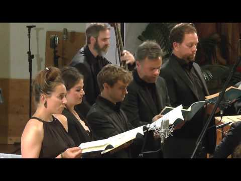 Johann Sebastian Bach - Magnificat (BWV 243)